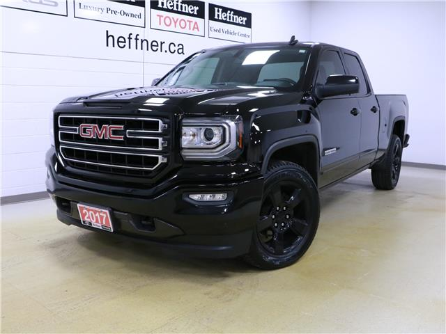2017 GMC Sierra 1500 Base (Stk: 196365) in Kitchener - Image 1 of 20