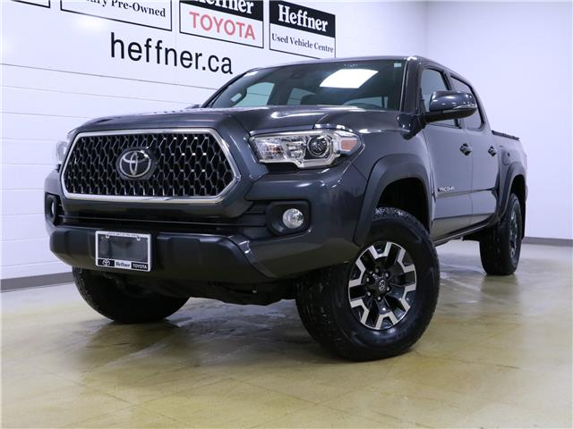 2019 Toyota Tacoma TRD Off Road (Stk: 205070) in Kitchener - Image 1 of 24
