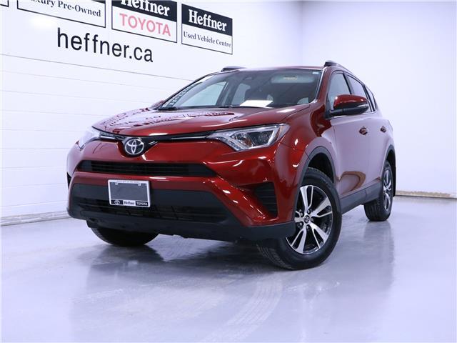 2018 Toyota RAV4 LE (Stk: 205071) in Kitchener - Image 1 of 24