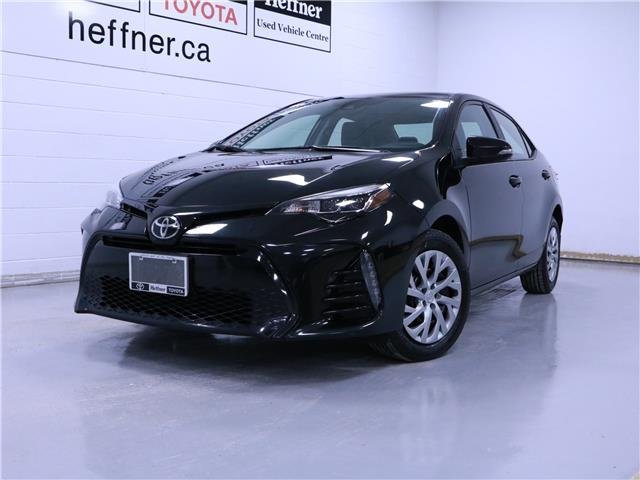 2017 Toyota Corolla SE (Stk: 205080) in Kitchener - Image 1 of 24