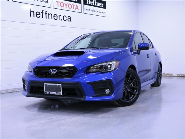 2019 Subaru WRX Sport-tech (Stk: 205123) in Kitchener - Image 1 of 24