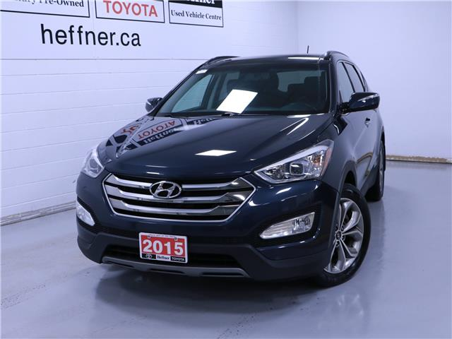 2015 Hyundai Santa Fe Sport  (Stk: 205112) in Kitchener - Image 1 of 23