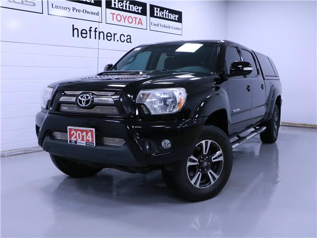 2014 Toyota Tacoma V6 (Stk: 205110) in Kitchener - Image 1 of 23