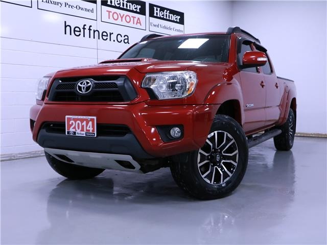 2014 Toyota Tacoma V6 (Stk: 205085) in Kitchener - Image 1 of 21