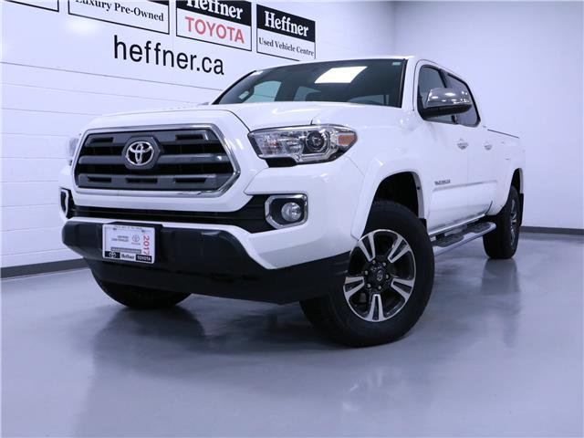 2017 Toyota Tacoma Limited (Stk: 205142) in Kitchener - Image 1 of 23