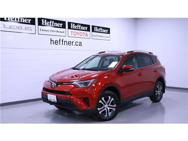 2016 Toyota RAV4 LE (Stk: 205175) in Kitchener - Image 1 of 26