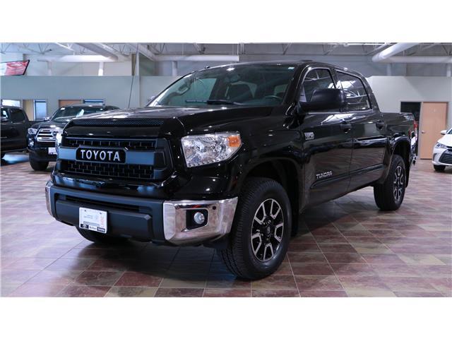 2017 Toyota Tundra SR5 Plus 5.7L V8 (Stk: 205221) in Kitchener - Image 1 of 10