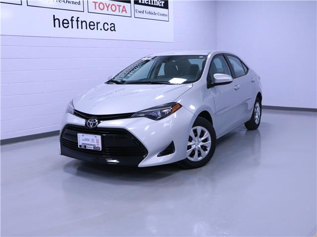 2017 Toyota Corolla CE (Stk: 205150) in Kitchener - Image 1 of 20