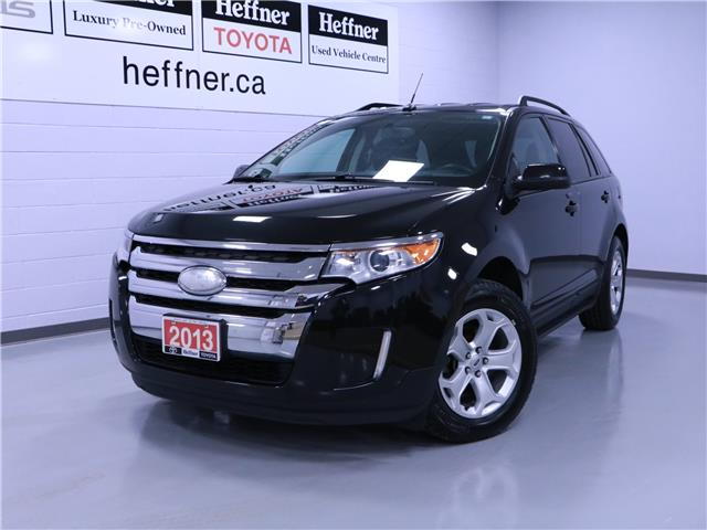 2013 Ford Edge SEL (Stk: 205262) in Kitchener - Image 1 of 24