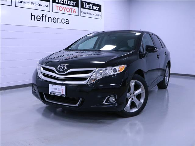 2016 Toyota Venza Base V6 (Stk: 205201) in Kitchener - Image 1 of 24