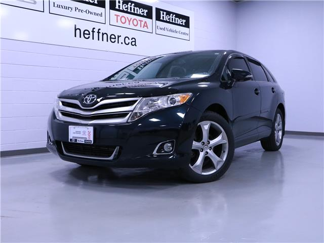 2015 Toyota Venza Base V6 (Stk: 205245) in Kitchener - Image 1 of 24