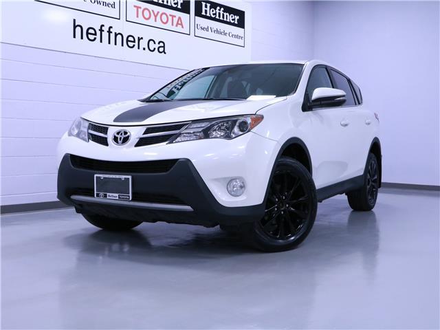 2013 Toyota RAV4 Limited (Stk: 205233) in Kitchener - Image 1 of 23