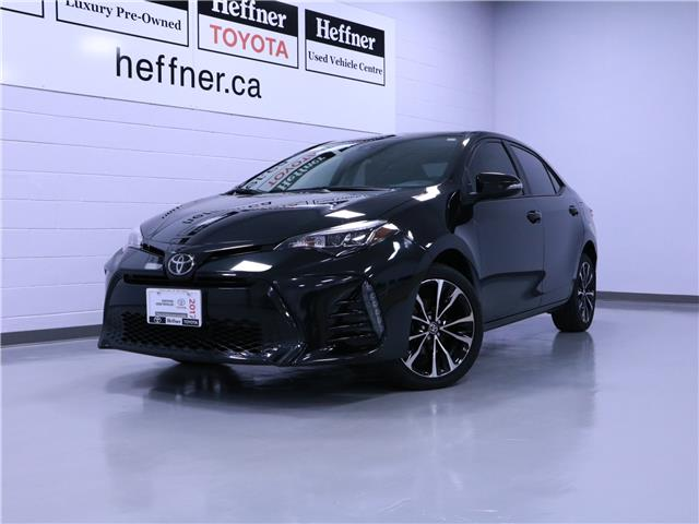 2017 Toyota Corolla SE (Stk: 205270) in Kitchener - Image 1 of 24