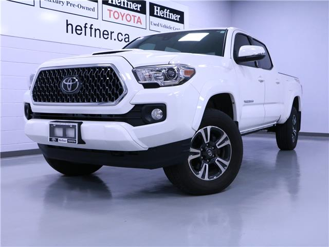 2018 Toyota Tacoma SR5 (Stk: 195857) in Kitchener - Image 1 of 23