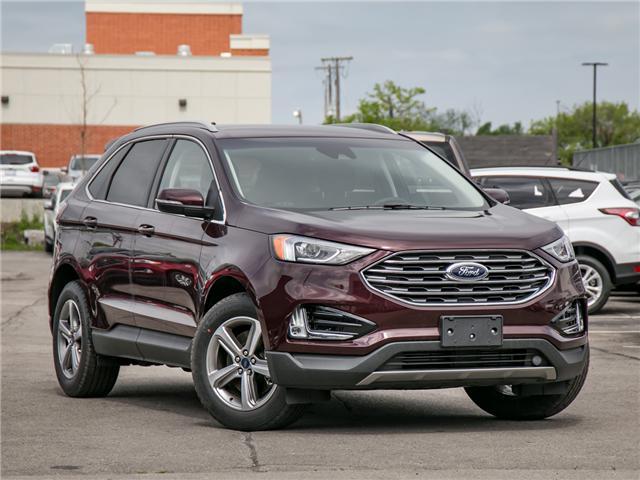 2019 Ford Edge SEL (Stk: 190052) in Hamilton - Image 1 of 25