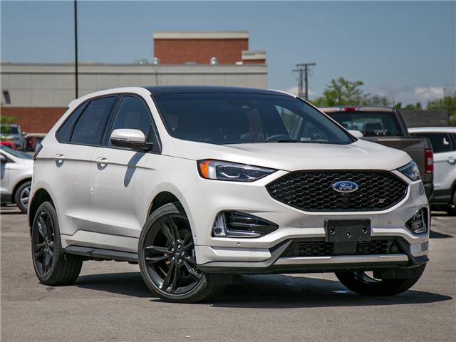 2019 Ford Edge ST (Stk: 190187) in Hamilton - Image 1 of 27