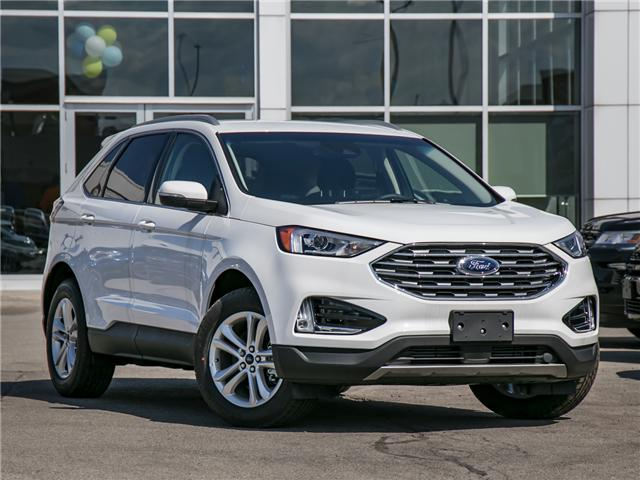 2019 Ford Edge SEL (Stk: 190232) in Hamilton - Image 1 of 25