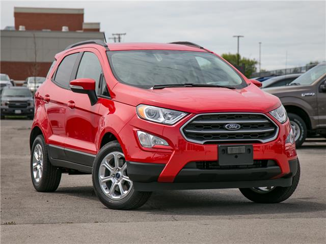 2019 Ford EcoSport SE (Stk: 190446) in Hamilton - Image 1 of 27