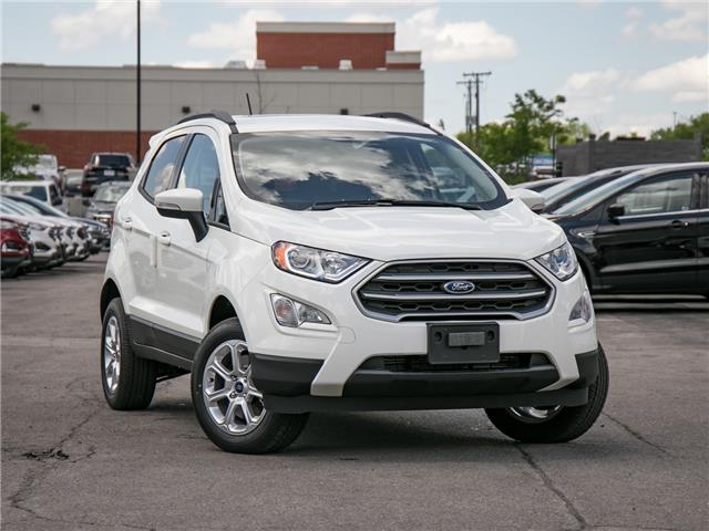 2019 Ford EcoSport SE (Stk: 190437) in Hamilton - Image 1 of 26