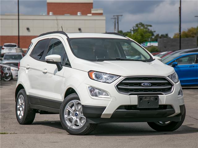 2019 Ford EcoSport SE (Stk: 190528) in Hamilton - Image 1 of 23