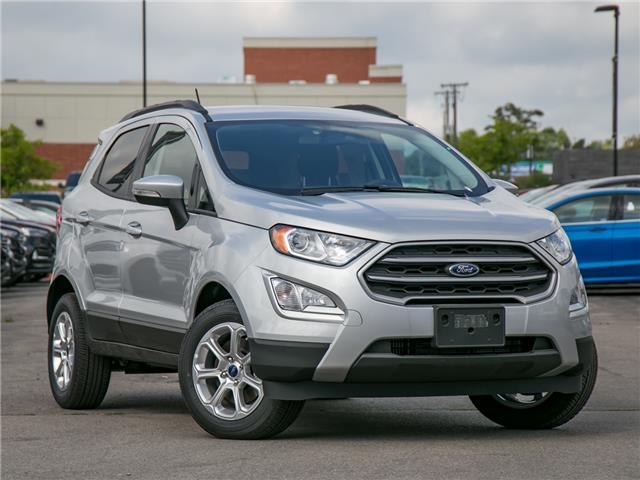 2019 Ford EcoSport SE (Stk: 190712) in Hamilton - Image 1 of 25