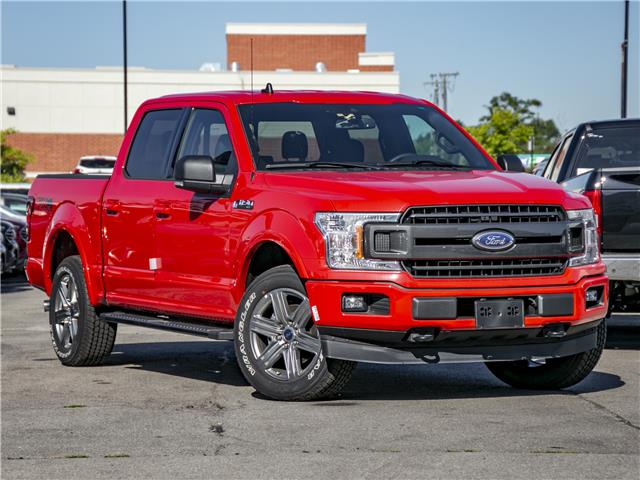 2019 Ford F-150 XLT (Stk: 190289) in Hamilton - Image 1 of 29