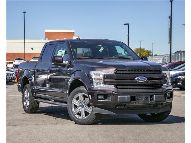 2019 Ford F-150 Lariat (Stk: 190397) in Hamilton - Image 1 of 29