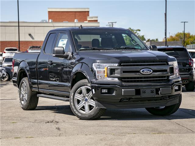 2019 Ford F-150 XLT (Stk: 190449) in Hamilton - Image 1 of 29