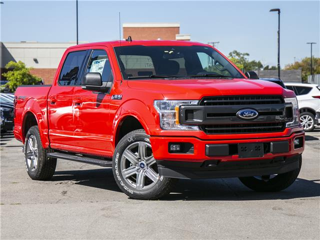 2019 Ford F-150 XLT (Stk: 190346) in Hamilton - Image 1 of 29