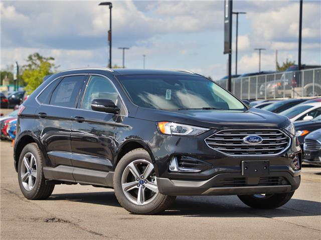 2019 Ford Edge SEL (Stk: 190188) in Hamilton - Image 1 of 23