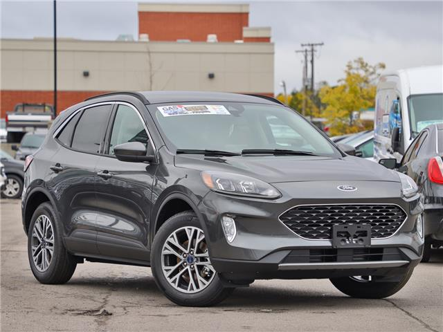 2020 Ford Escape SEL (Stk: 200014) in Hamilton - Image 1 of 29