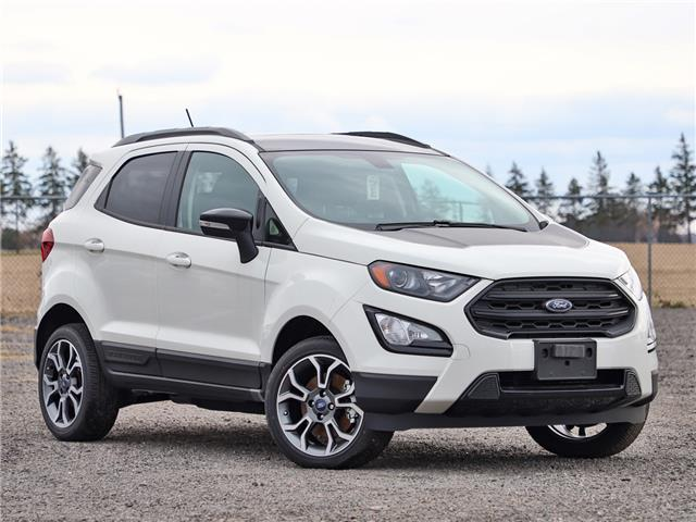 2019 Ford EcoSport SES (Stk: 190668) in Hamilton - Image 1 of 26