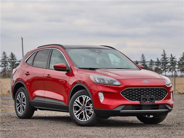 2020 Ford Escape SEL (Stk: 200024) in Hamilton - Image 1 of 28