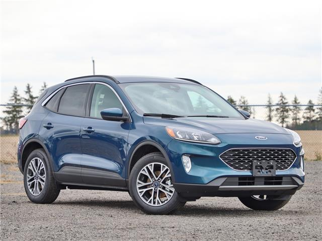 2020 Ford Escape SEL (Stk: 200040) in Hamilton - Image 1 of 26