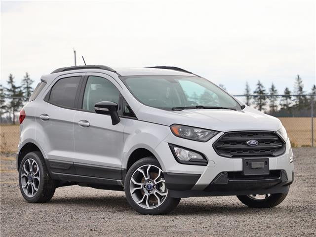 2019 Ford EcoSport SES (Stk: 190554) in Hamilton - Image 1 of 24