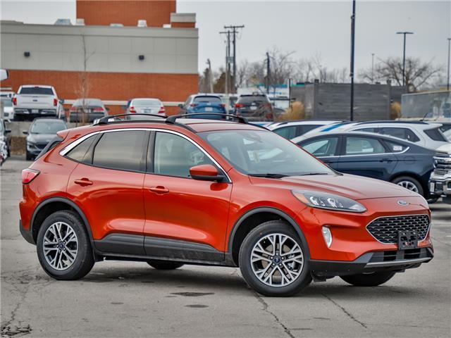 2020 Ford Escape SEL (Stk: 200095) in Hamilton - Image 1 of 22