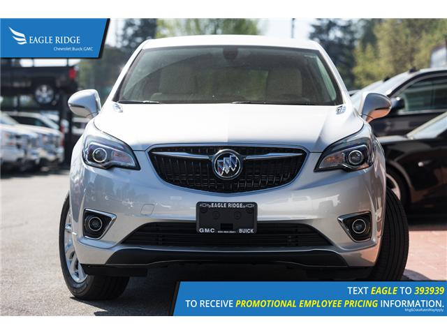 2019 Buick Envision Preferred (Stk: 94302A) in Coquitlam - Image 2 of 22