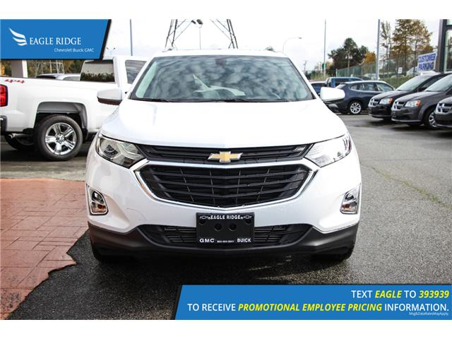 2019 Chevrolet Equinox LT (Stk: 94606A) in Coquitlam - Image 2 of 13
