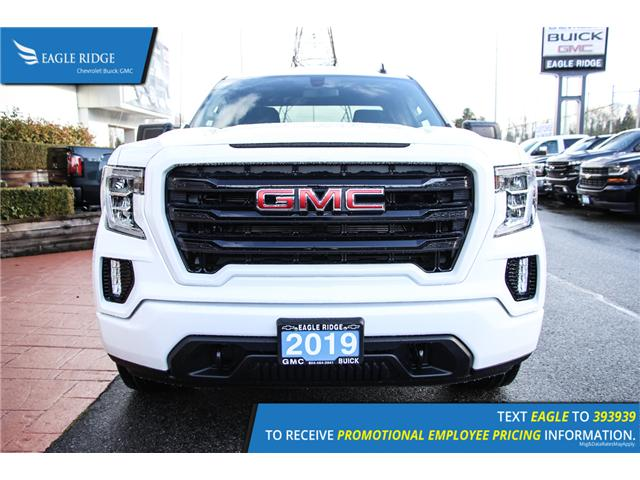 2019 GMC Sierra 1500 Elevation (Stk: 98208A) in Coquitlam - Image 2 of 15