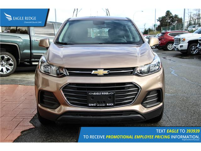 2019 Chevrolet Trax LS (Stk: 94506A) in Coquitlam - Image 2 of 16