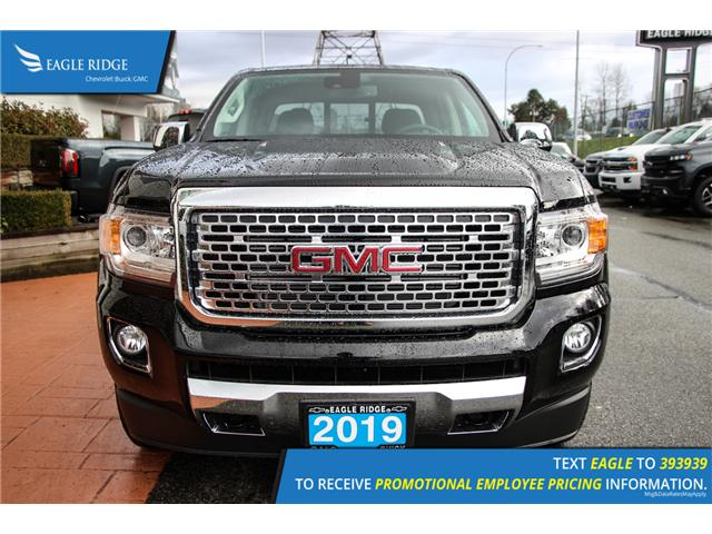 2019 GMC Canyon Denali (Stk: 98010A) in Coquitlam - Image 2 of 18