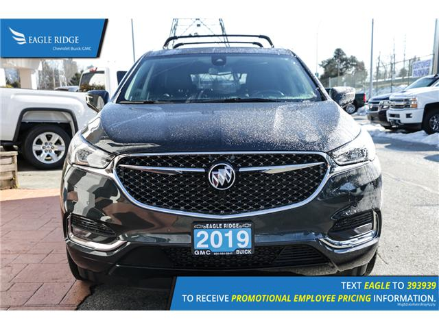 2019 Buick Enclave Avenir (Stk: 97900A) in Coquitlam - Image 2 of 19