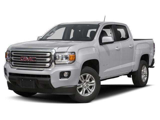 2019 GMC Canyon SLE (Stk: 98024A) in Coquitlam - Image 1 of 10