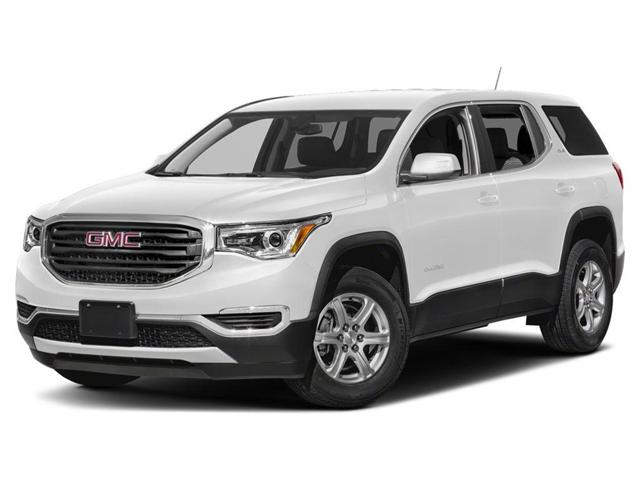 2019 GMC Acadia SLE-1 (Stk: 94206A) in Coquitlam - Image 1 of 10