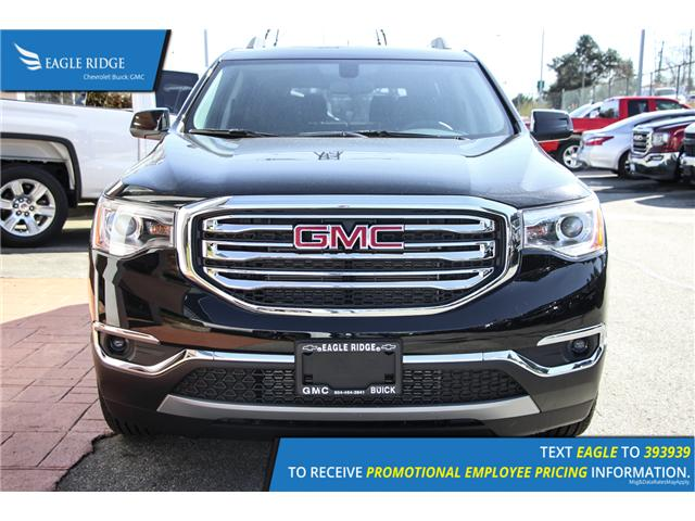 2019 GMC Acadia SLE-2 (Stk: 94205A) in Coquitlam - Image 2 of 19