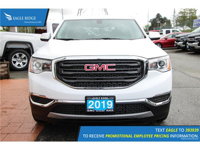 2019 GMC Acadia SLE-1 (Stk: 94207A) in Coquitlam - Image 2 of 17