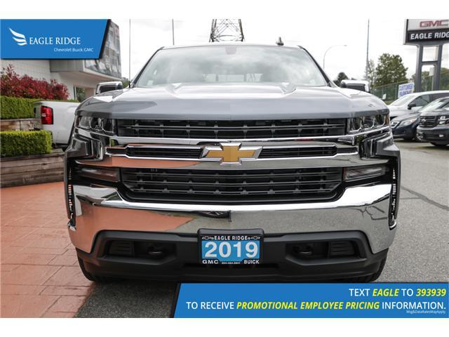2019 Chevrolet Silverado 1500 LT (Stk: 99250A) in Coquitlam - Image 2 of 17