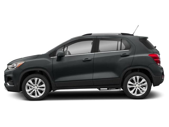 2019 Chevrolet Trax Premier (Stk: 94505A) in Coquitlam - Image 2 of 10