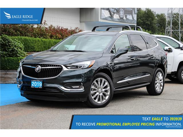 2019 Buick Enclave Essence (Stk: 97901A) in Coquitlam - Image 1 of 18