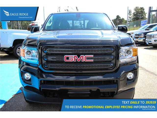 2019 GMC Canyon All Terrain w/Cloth (Stk: 98037A) in Coquitlam - Image 2 of 16